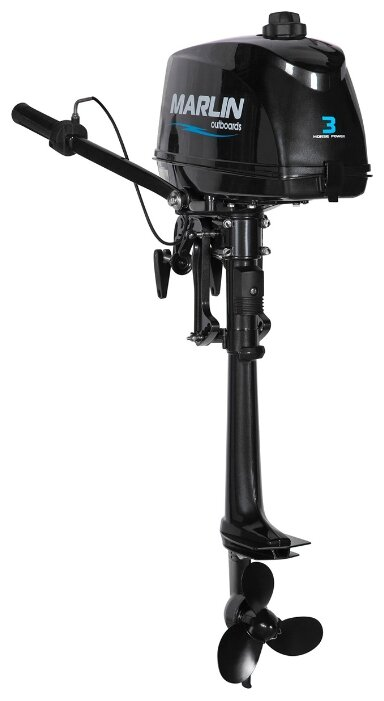 Лодочный мотор MARLIN MP 3 AMHS