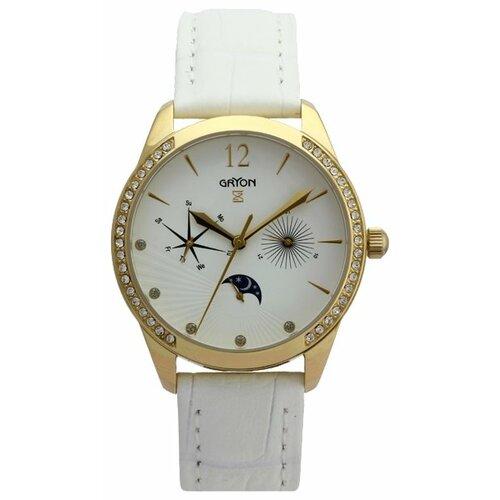 Наручные часы Gryon G 357.23.33 gryon g 341 23 33