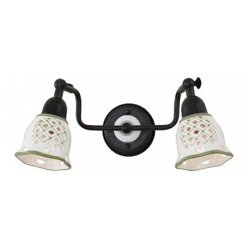 Настенный светильник Citilux Ажур CL534522, 120 Вт бра citilux ажур cl534511