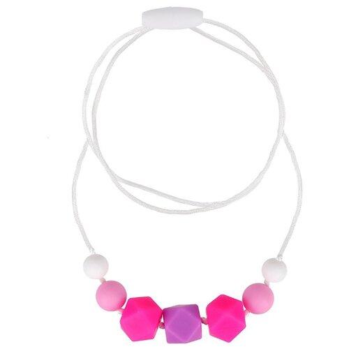 Слингобусы Жирафики Нежность 939646 розовый/фиолетовый