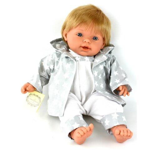 Купить Пупс D'Nenes Нило, 41 см, 34529, Куклы и пупсы