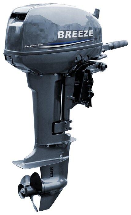 Лодочный мотор BREEZE T3.5