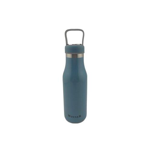 Термобутылка Winner WR-8294/8295/8296, 0.51 л синий