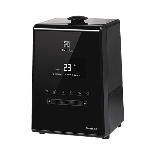 Очиститель/увлажнитель воздуха Electrolux EHU-3610D, черный мойка воздуха electrolux ehaw 7515 d