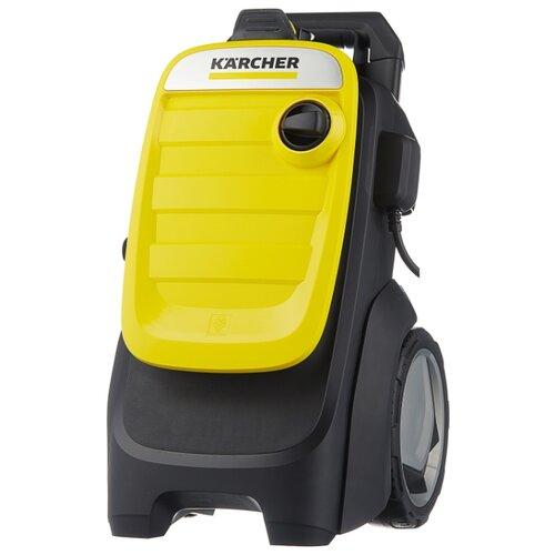 цена на Мойка высокого давления KARCHER K 7 Compact (1.447-050.0) 3 кВт