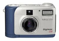 Фотоаппарат Samsung Digimax 130