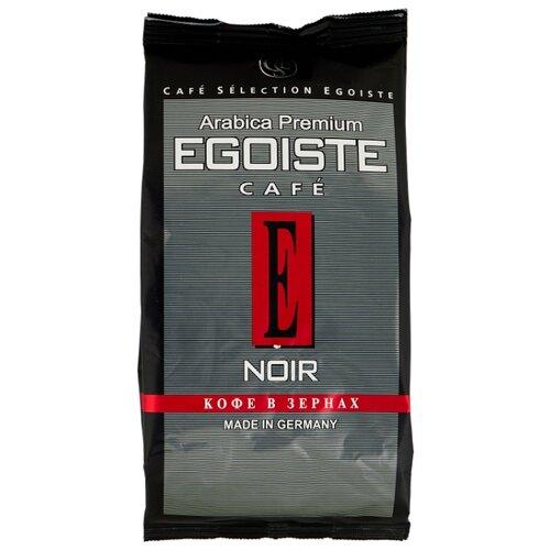 Кофе в зернах Egoiste Noir, арабика, 500 г кофе растворимый egoiste noir пакет 70 г