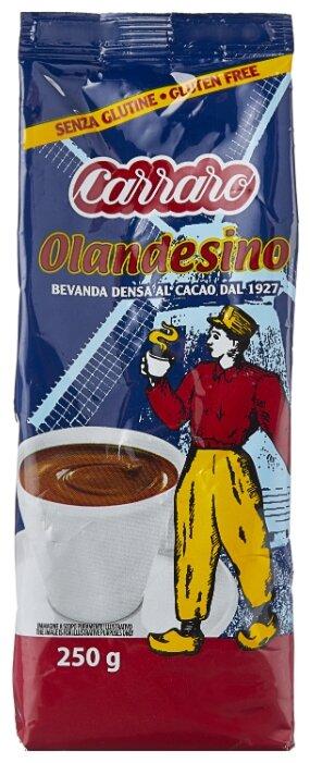 Carraro Olandesino Шоколад растворимый