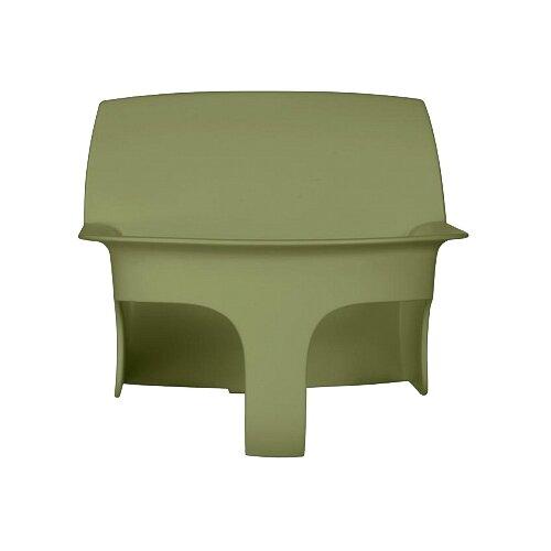 Купить Комплект для стульчика Cybex Lemo Baby Set outback green, Стульчики для кормления