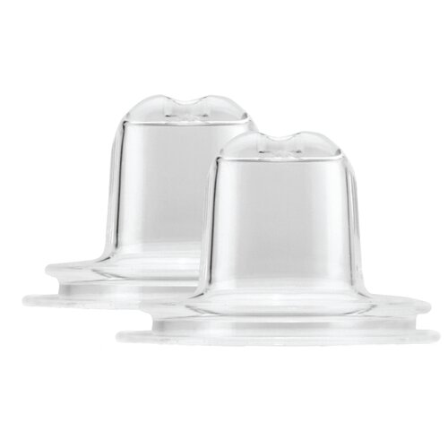 Соска Dr. Browns Соска-носик для бутылочки с узким горлом, 2штСоски для бутылочек<br>