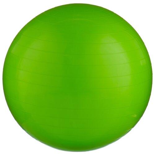 Фитбол Indigo IN001, 55 см зеленый