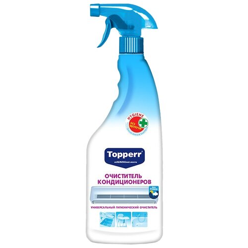 Очиститель Topperr 3438 750 мл