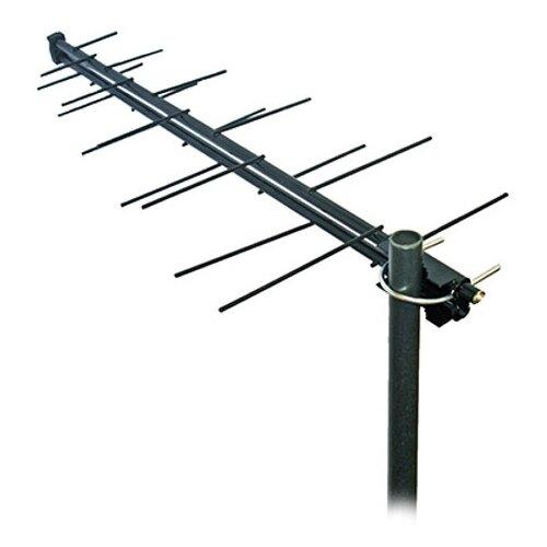 Уличная DVB-T2 антенна GAL AN-815 комнатная уличная dvb t2 антенна gal ar 615