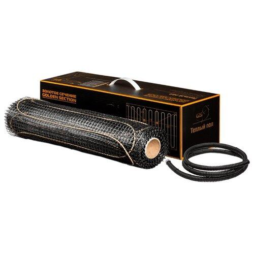 Нагревательный мат Золотое Сечение GS-800-5,0 800Вт