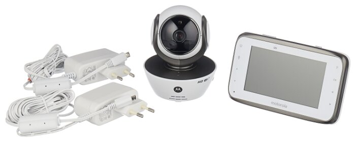 Видеоняня Motorola MBP854 CONNECT