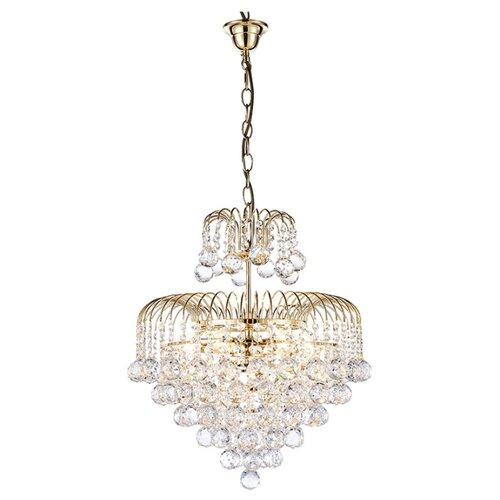 подвесная люстра arti lampadari sofia e 1 1 6 600 g Люстра Arti Lampadari Bellagio E 1.5.50.100 G, E14, 240 Вт