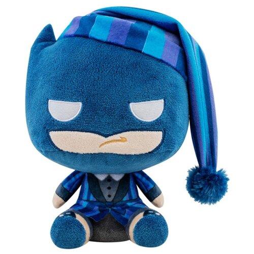 Купить Мягкая игрушка Funko POP: DC Comics Holiday – Scrooge Batman, Мягкие игрушки