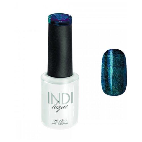 Купить Гель-лак для ногтей Runail Professional INDI laque мерцающие оттенки, 9 мл, 3584