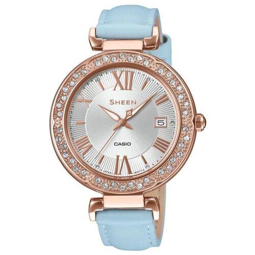 Наручные часы CASIO SHE-4057PGL-7B casio aw 48h 7b