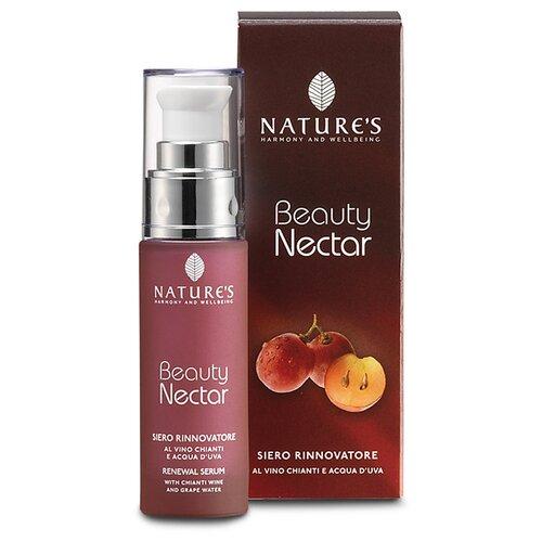 Nature's Beauty Nectar сыворотка для лица восстанавливающая, 30 мл
