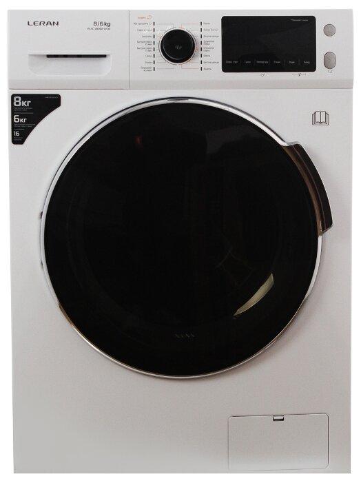 Стиральная машина Leran WAD 86168 WD3