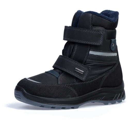 Ботинки КОТОФЕЙ размер 37, черный фото