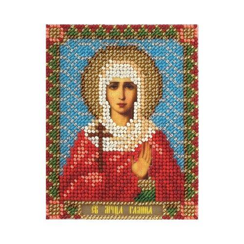 Набор для вышивания CM-1461 ( ЦМ-1461 ) Икона Святой мученицы Галины