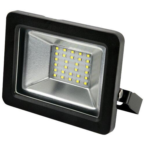 Прожектор светодиодный 30 Вт gauss 613527130 LED IP65 3000К