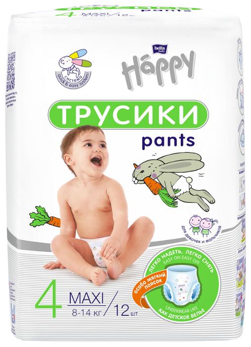 Bella Baby happy трусики 4 (8