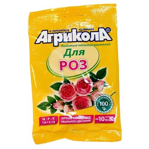 Удобрение Агрикола для роз, 0.025 кг