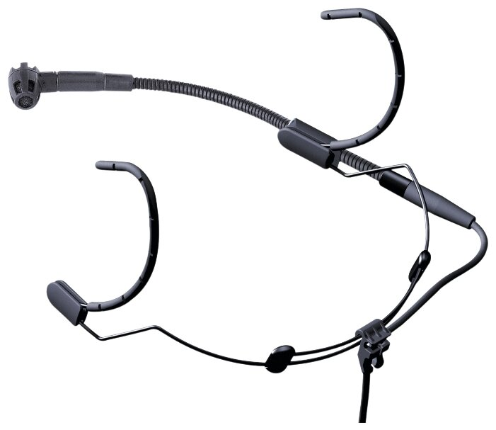 Микрофон AKG C520