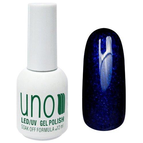 Купить Гель-лак для ногтей UNO Color Классические оттенки, 12 мл, оттенок 379 Созвездие