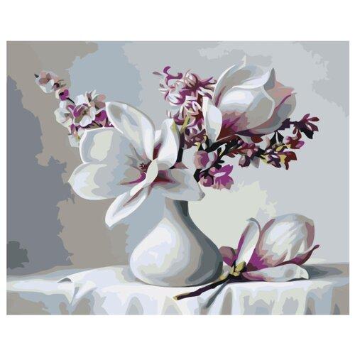 Купить Картина по номерам, 100 x 125, KTMK-67592, Живопись по номерам , набор для раскрашивания, раскраска, Картины по номерам и контурам