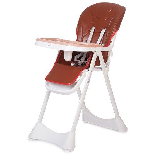 Растущий стульчик Babyhit Muffin коричневыйСтульчики для кормления<br>