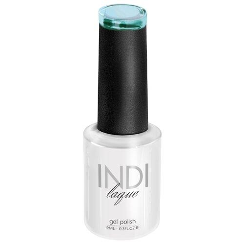 Купить Гель-лак для ногтей Runail Professional INDI laque классические оттенки, 9 мл, 3539