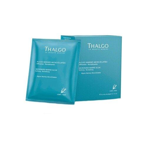 Thalgo Микронизированные морские водоросли для ванны, 400 г