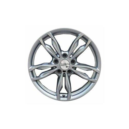 Фото - Колесный диск LegeArtis B153 7.5x17/5x120 D72.6 ET37 Silver колесный диск legeartis b153 7 5x17 5x120 d72 6 et37 silver