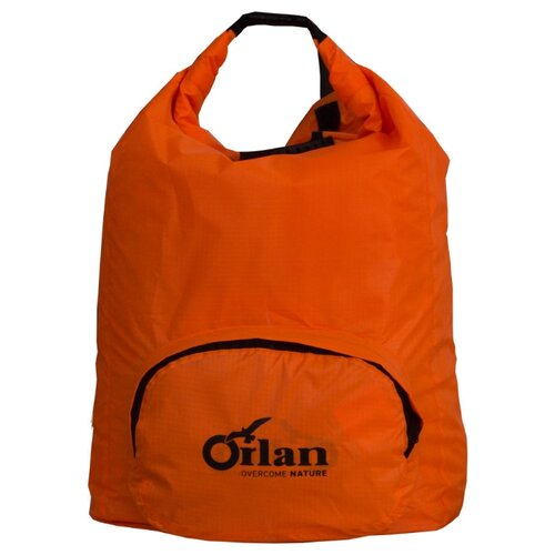 Рюкзак Orlan Лайт 40 (сигнально-оранжевый)