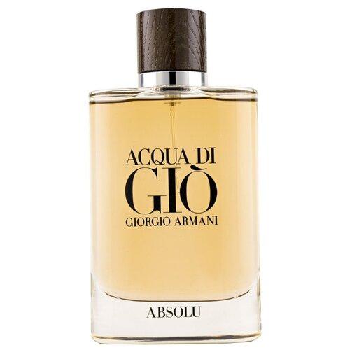 Парфюмерная вода ARMANI Acqua di Gio Absolu, 75 мл