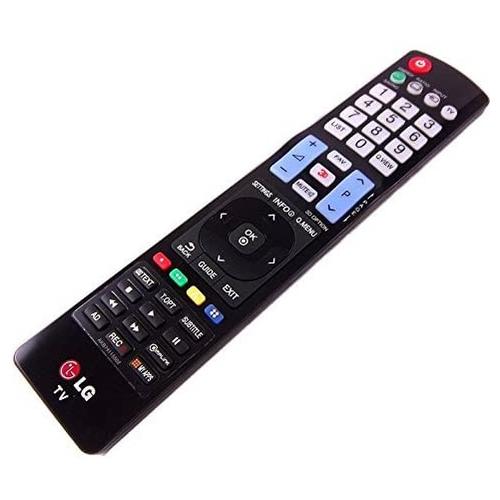 Оригинальный пульт AKB74115502 для телевизоров LG (с кнопкой 3D)