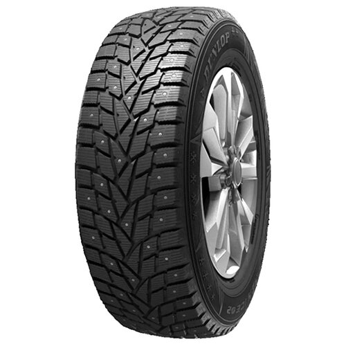 Шины автомобильные Dunlop Grandtrek Ice02 285/50 R20 116T Шипованные