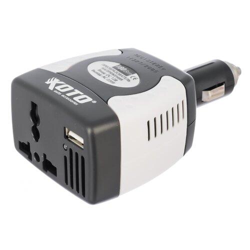 цена на Инвертор KOTO 12V-504 серый