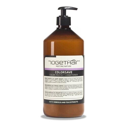 Фото - Togethair кондиционер Colorsave для защиты цвета окрашенных волос, 1000 мл togethair кондиционер для защиты цвета colorsave conditioner 1000 мл