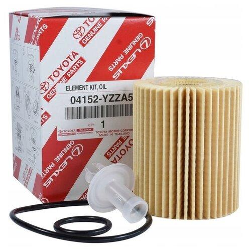 Фильтрующий элемент TOYOTA 04152-YZZA5 валик fit 04152