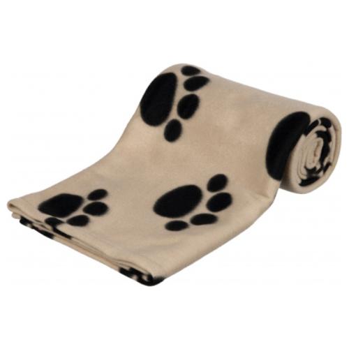Подстилка-плед для собак TRIXIE Barney Blanket (37189/37185/37183/37182/37181/37184) 150х100 см бежевый