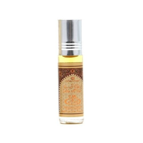 Масляные духи Al Rehab Sultan Al Oud, 6 мл al rehab full масляные духи 6мл