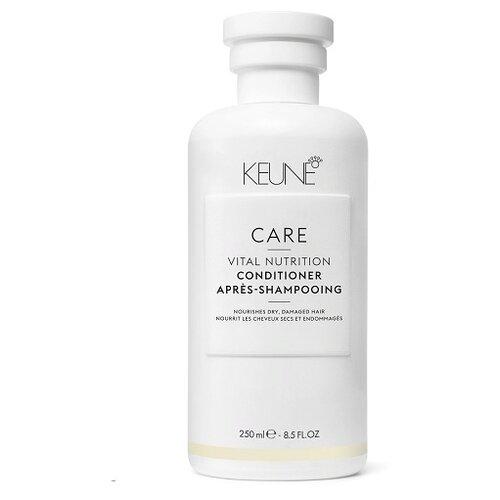 Keune Care кондиционер для волос Vital Nutrition Основное питание, 250 мл купить краску для волос keune