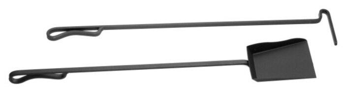 Кочерга, совок Союзгриль N1-A09 для золы и углей