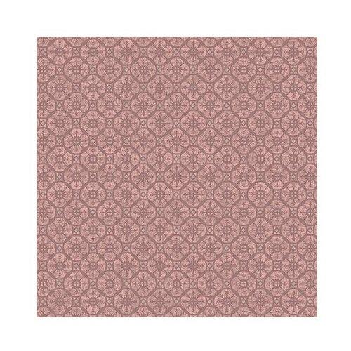 Купить Ткань STOF PEPPY (P - W) для пэчворка 4497 фасовка 50 x 55 см 146±5 г/кв.м Круги/снежинки 013, Ткани