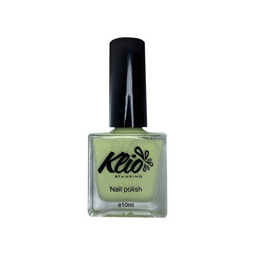 Краска KLIO Professional для стемпинга 038 недорого